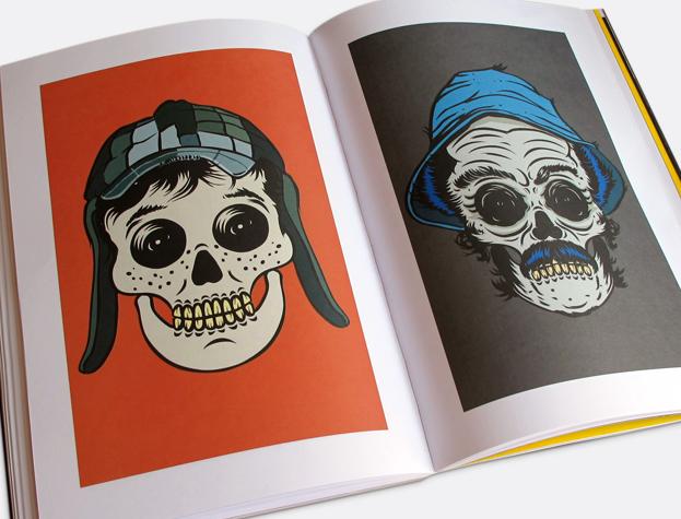 El mexicano hasta con la muerte se divierte #JuevesCultural