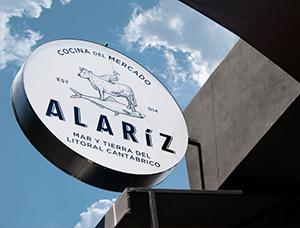 thumbnail_HENRIQUEZLARA_Alariz_restaurante_Marca_logotipo