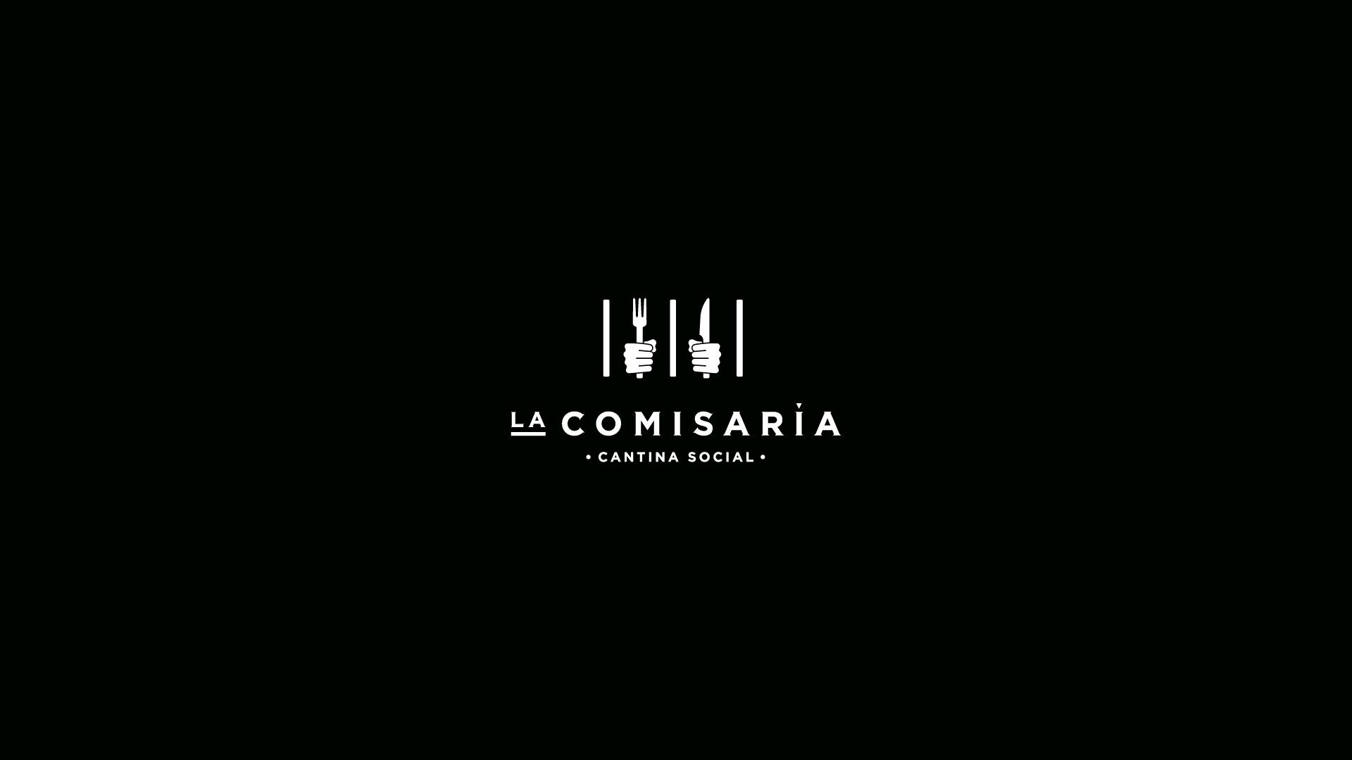 COMISARIA 1-01