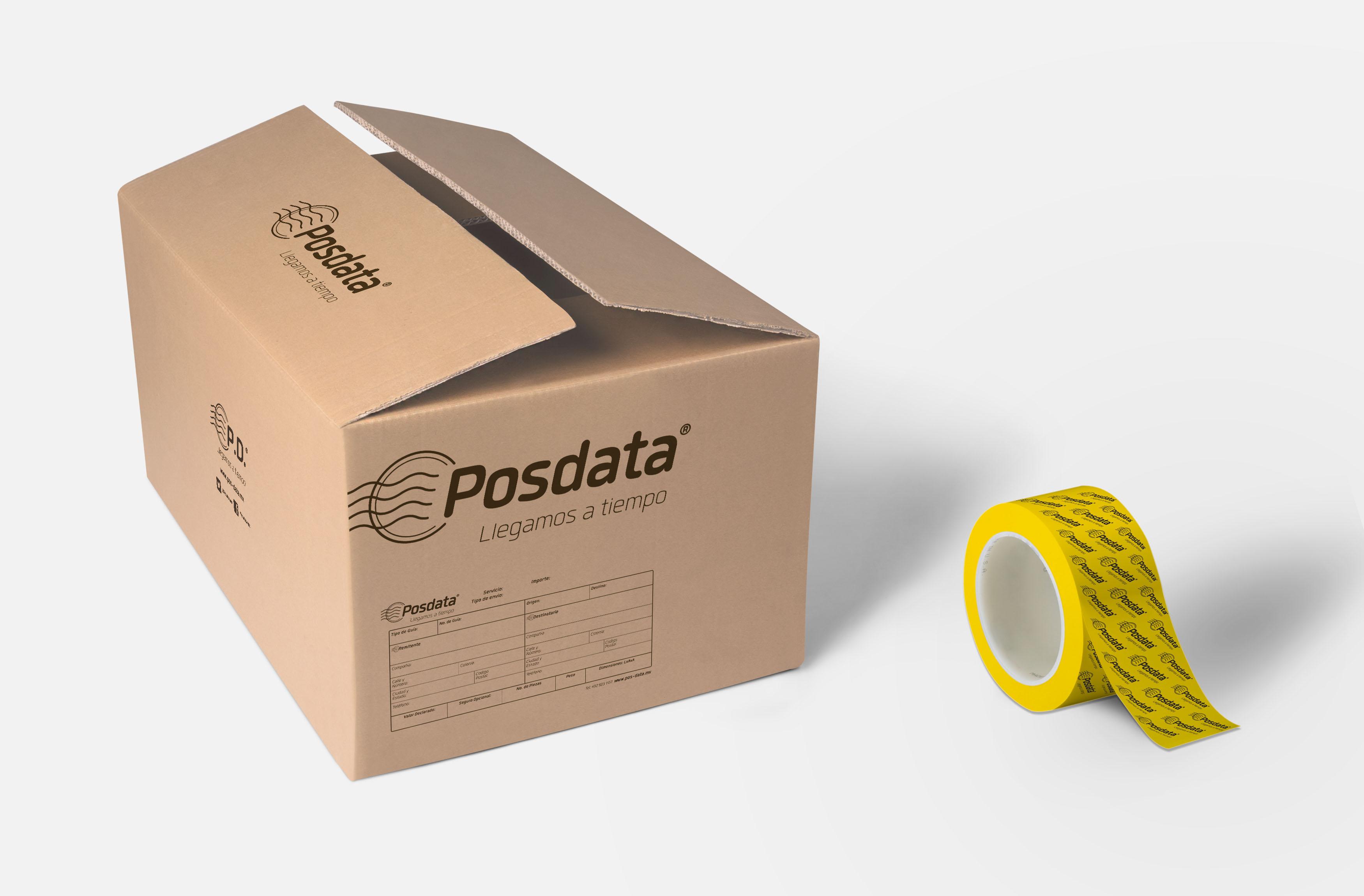 Cajas-POSDATA
