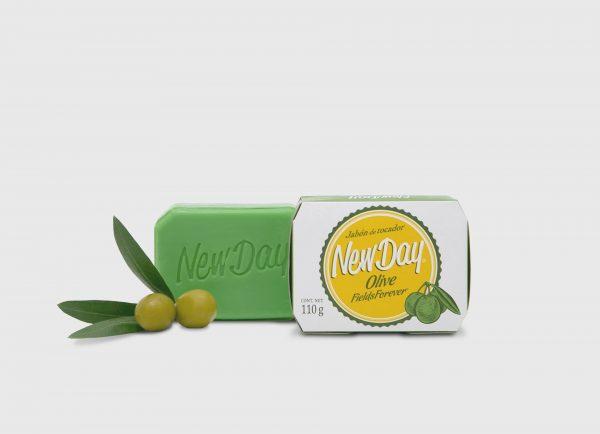 Olive copia