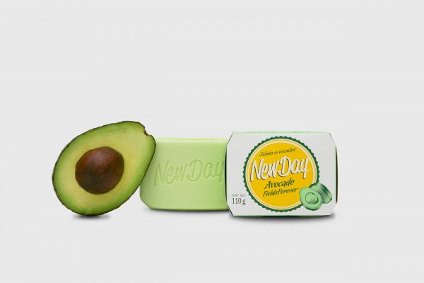 avocado copia