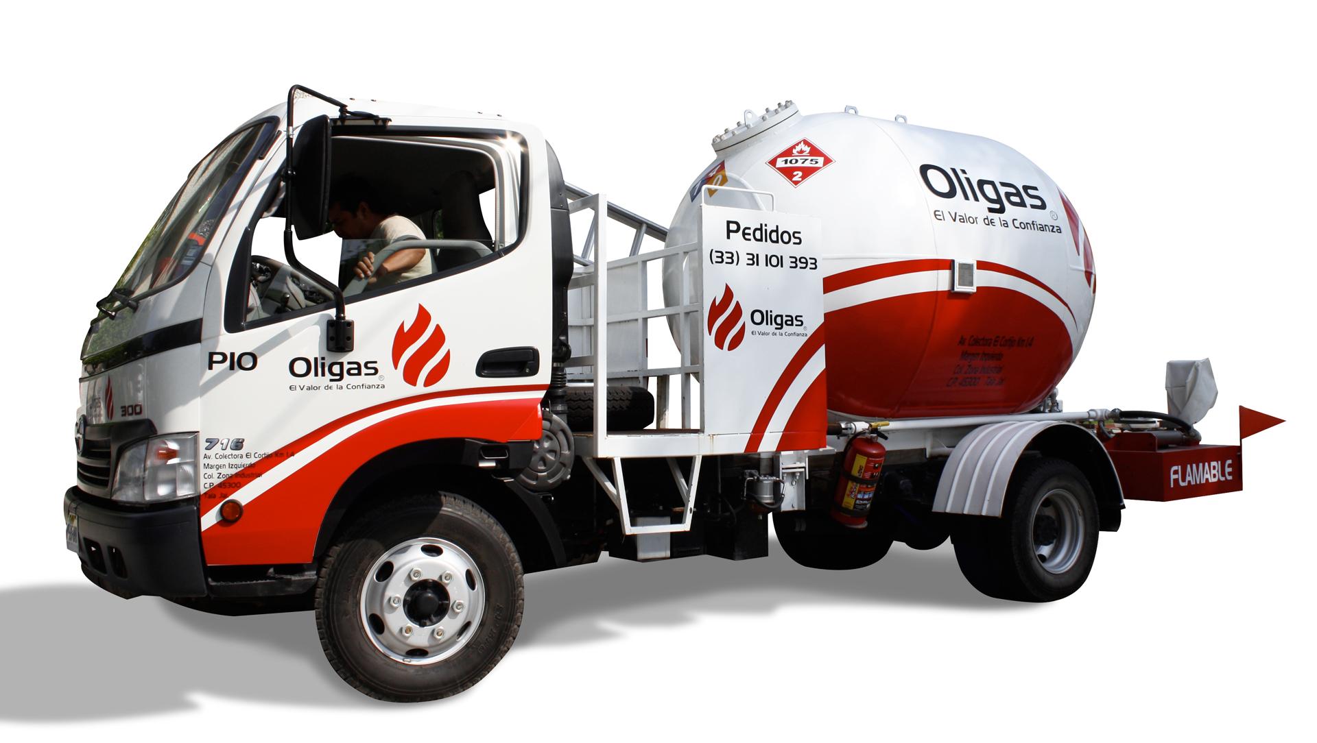 camion-oligas