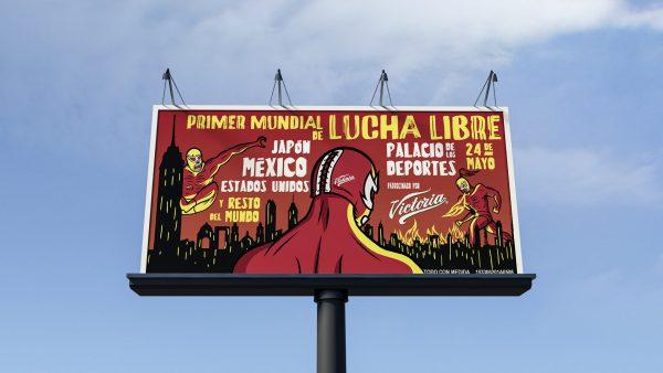 Billboard-Lucha-Victoria